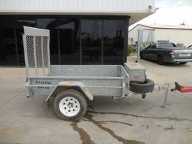 MAJOR TRAILERS PLANT TRAILER - picture0' - Click to enlarge