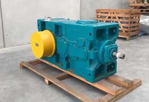 120 kw 160 hp Gearbox 72:1 ratio Hansen