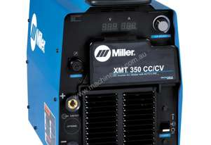 Miller XMT 350 Multi-Process Welder