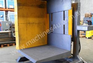 For Sale: Dual Clamp Free standing Pallet Inverter