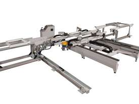 FOM Ever 4 Corner Automatic CNC Crimping - picture0' - Click to enlarge