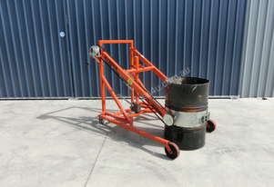 Hydrum drum lifter - REDUCED PRICE for May only