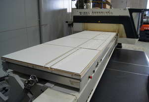 SCM Record 132 CNC machine for Sale or Lease