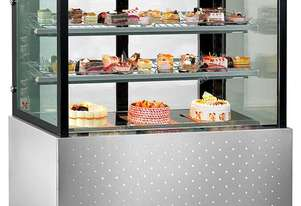 Belleview 1200mm Chilled Food Display SG120FA-2XB