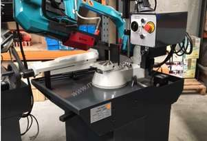 New Mitre Cutting Metal Bandsaw