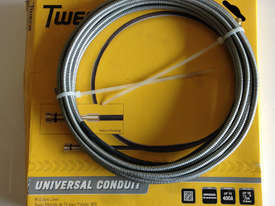 New tweco UNIVERSAL CONDUIT Tig Welding Guns in , - Listed
