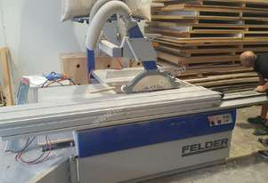 Joinery/kitchen machinery for sale