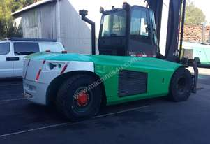 USED LINDE H16-12 FORKLIFT FOR SALE