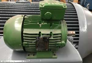 0.37 kw 0.5 hp 8 pole 415 v AC Electric Motor