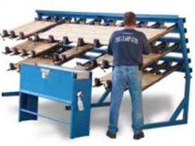 JAMES TAYLOR Clamping racks & carriers - picture0' - Click to enlarge