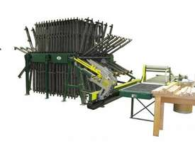 JAMES TAYLOR Clamping racks & carriers - picture1' - Click to enlarge