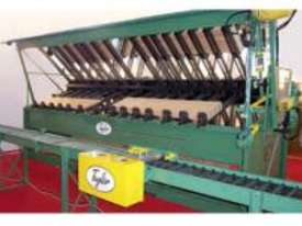 JAMES TAYLOR Clamping racks & carriers - picture2' - Click to enlarge