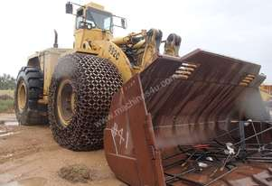 Caterpillar 992C Loader/Tool Carrier Loader