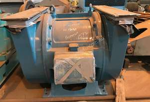 650 kw 10 pole 6600 v AC Electric Motor