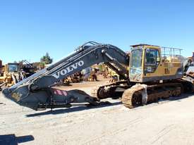 Volvo EC360BLC Excavator *DISMANTLING* - picture0' - Click to enlarge