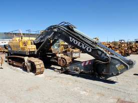 Volvo EC360BLC Excavator *DISMANTLING* - picture1' - Click to enlarge