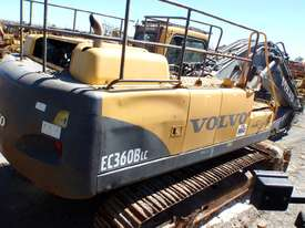 Volvo EC360BLC Excavator *DISMANTLING* - picture2' - Click to enlarge
