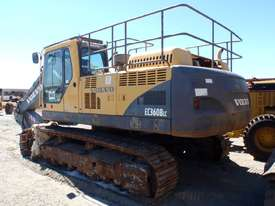 Volvo EC360BLC Excavator *DISMANTLING* - picture3' - Click to enlarge