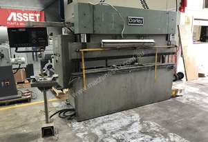 just Traded - Bargain - 2500mm x 50Ton CNC