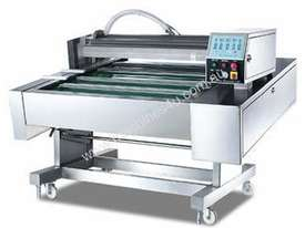 High Speed Automatic Continuous Vacuum Packer ( Heavy Duty) - picture0' - Click to enlarge