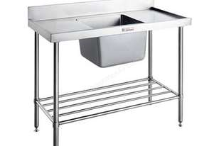 Simply Stainless 2100x700mm Sink Bench