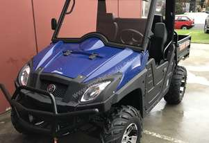 AG-Pro 600 Utility Vehicle   | Assembled & Pre-delivered |