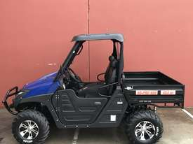 AG-Pro 600 Utility Vehicle   | Assembled & Pre-delivered | - picture2' - Click to enlarge