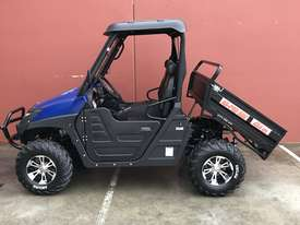 AG-Pro 600 Utility Vehicle   | Assembled & Pre-delivered | - picture1' - Click to enlarge