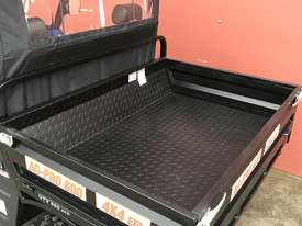 AG-Pro 600 Utility Vehicle   | Assembled & Pre-delivered | - picture10' - Click to enlarge