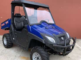 AG-Pro 600 Utility Vehicle     Assembled & Pre-delivered   - picture0' - Click to enlarge