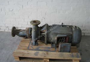 Large Centrifugal Water Pump - 37kW