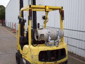 Hyster 1.8T Counterbalance Forklift - Good Condition - picture2' - Click to enlarge
