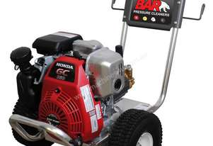 BAR Honda Direct Drive Petrol Pressure Cleaner 2550A-H