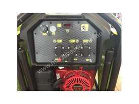 Pramac 7.2kVA Petrol Auto Start Generator + AMF - picture6' - Click to enlarge