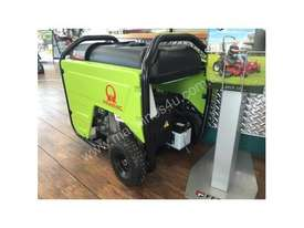 Pramac 7.2kVA Petrol Auto Start Generator + AMF - picture12' - Click to enlarge