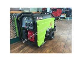 Pramac 7.2kVA Petrol Auto Start Generator + AMF - picture14' - Click to enlarge