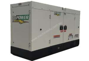 OzPower 25kva Three Phase Diesel Generator