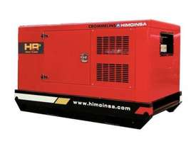 Himoinsa 50kVA Three Phase Rental Ready Diesel Generator - picture0' - Click to enlarge