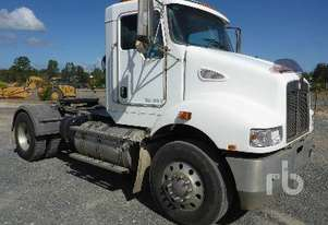 KENWORTH T359 Prime Mover (S/A)