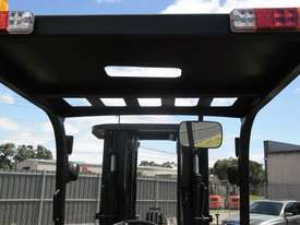 Everun FD25 - 2500kg Capacity Diesel Forklift - picture8' - Click to enlarge