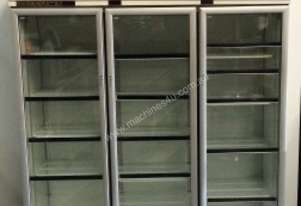 SKOPE 3 GLASS DOOR CHILLER MODEL : SK1500PKL-C