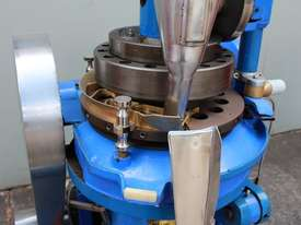 Tablet Press - picture6' - Click to enlarge