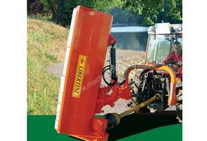LIPA Full Offset Mulcher