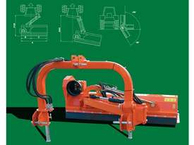 Full Offset Mulcher - picture1' - Click to enlarge