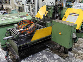 Behringer HBP 260A Automatic horizontal bandsaw - picture0' - Click to enlarge