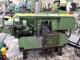 Behringer HBP 260A Automatic horizontal bandsaw - picture5' - Click to enlarge
