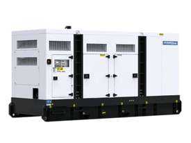 Powerlink 495kva Perkins Diesel Generator - picture0' - Click to enlarge