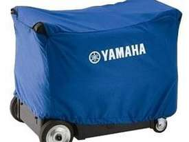 Yamaha Protective Dust Cover to fit EF3000iSE Gene - picture0' - Click to enlarge