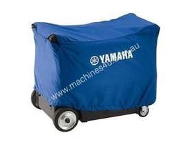 Yamaha Protective Dust Cover to fit EF3000iSE Gene - picture12' - Click to enlarge
