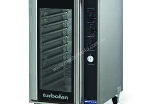 Turbofan P10M - Full Size Tray Manual Electric Prover And Holding Cabinet